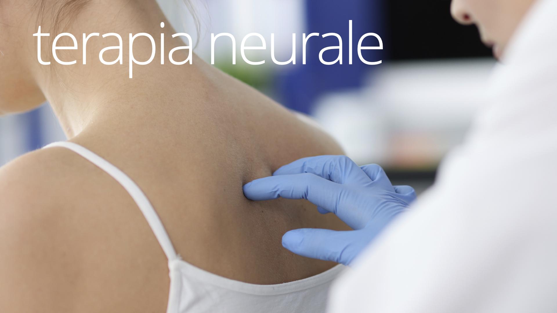 TERAPIA NEURALE | SALERNO | PADOVA