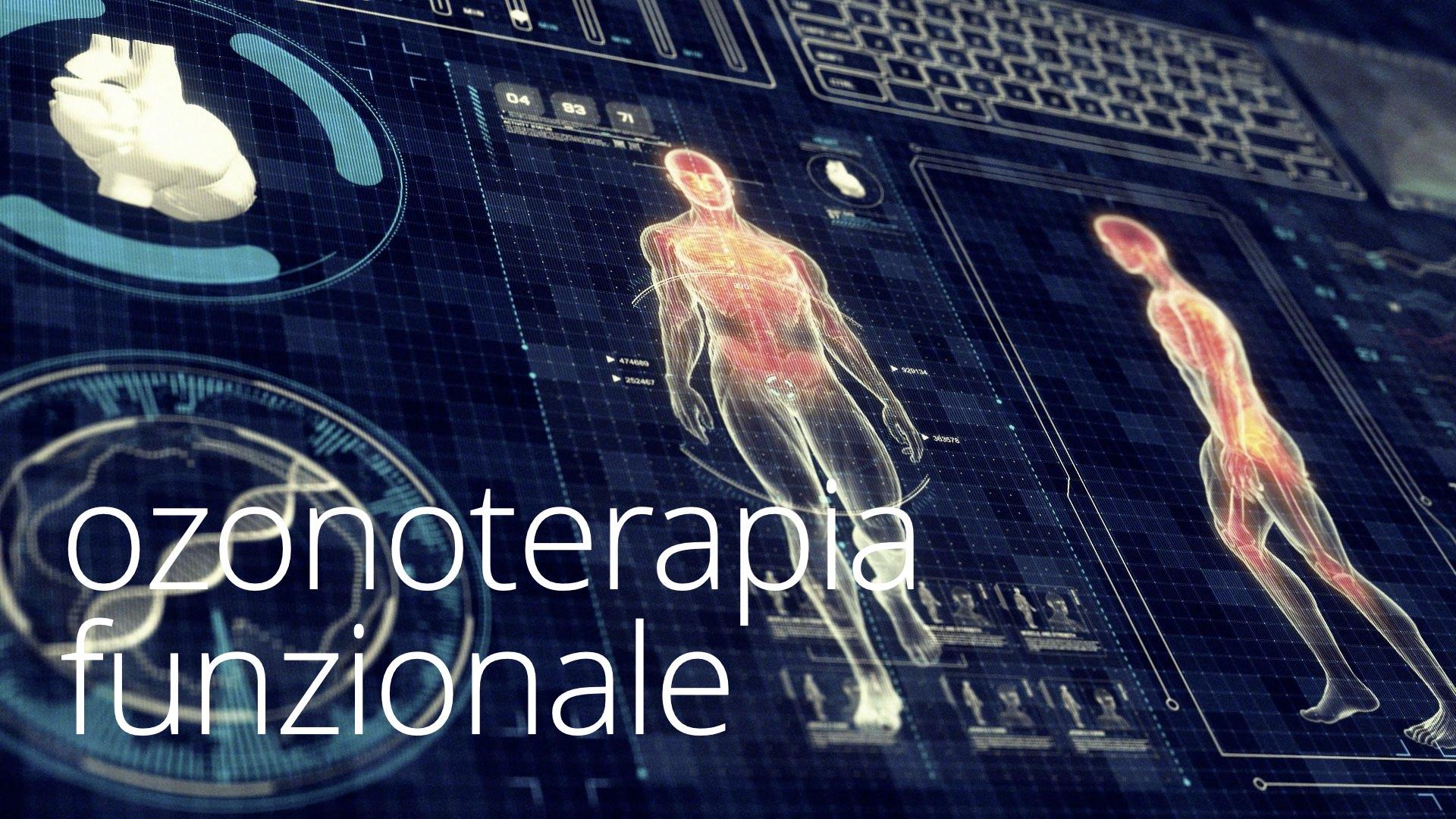 ozonoterapia funzionale